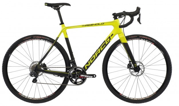 2015 Norco Threshold CX Bike