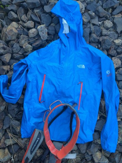 The North Face Verto Storm Jacket