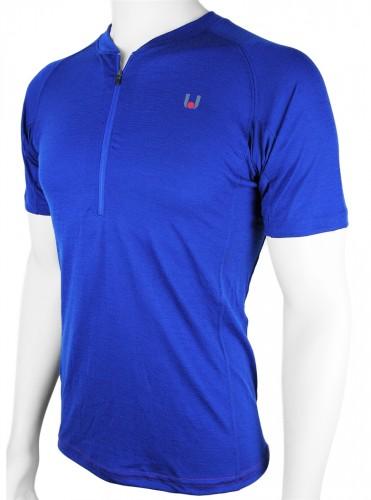Pulse Activewear Merino Zip Sports Shirt Review