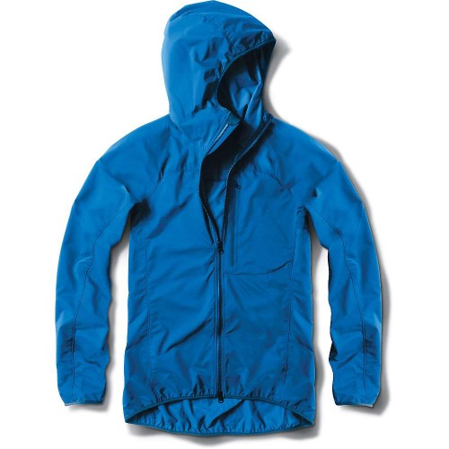 Westcomb Crest Hoody Review