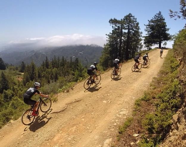 2015 Specialized Roubaix Getting Dirty