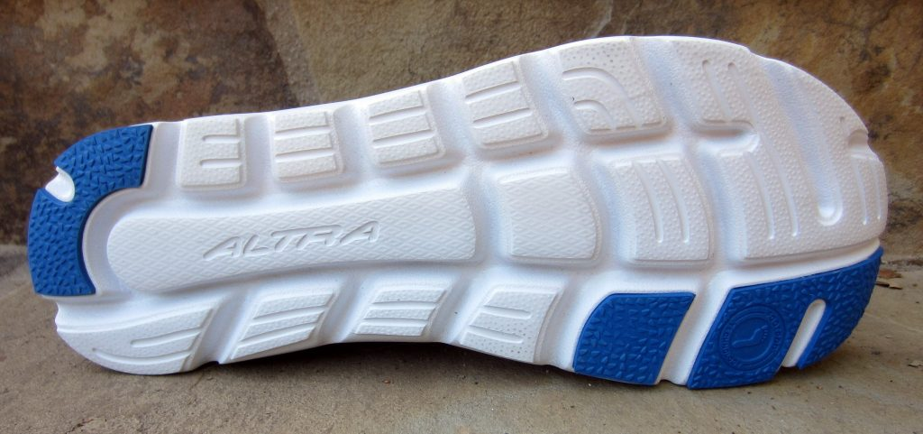 Altra One Squared Running Shoes Review