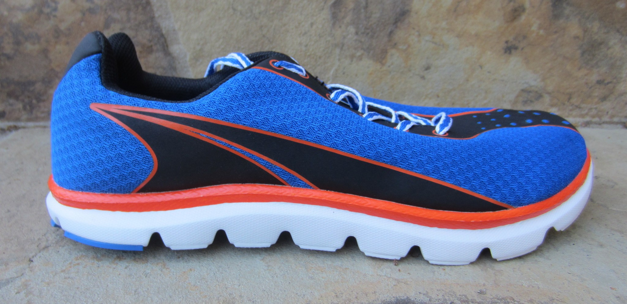 Altra One Squared Running Shoe Review