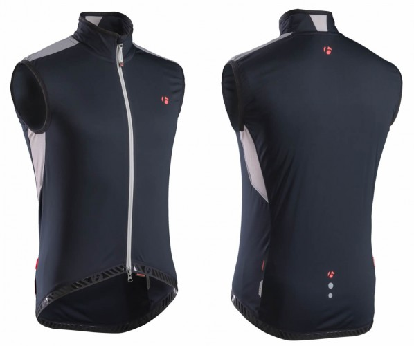 Bontrager RXL Windshell Vest Review