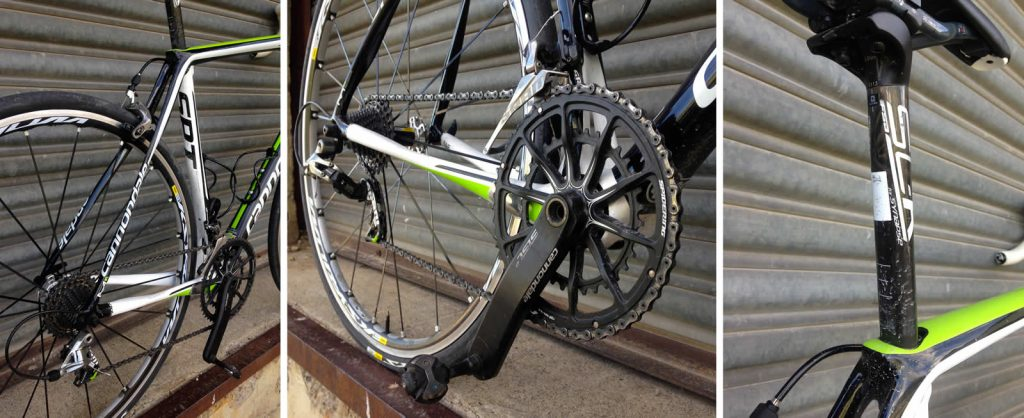 Review: Cannondale Synapse Hi-Mod 2 SRAM Red