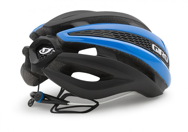 Giro Synthe Helmet - Blue/Black
