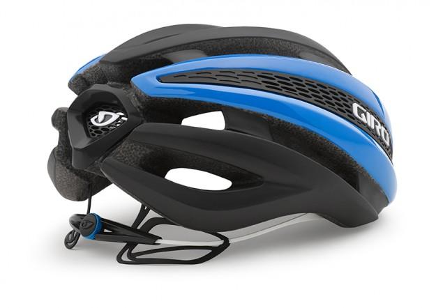 Giro Synthe Helmet - Blue/Black