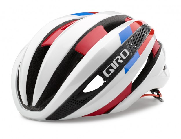 Giro Synthe Helmet Front