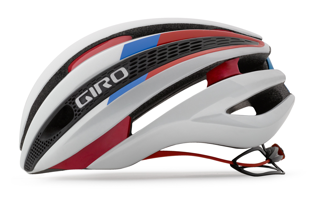 9bb3e8ae8 Giro Synthe Promises Improved Aerodynamics and Cooling ...