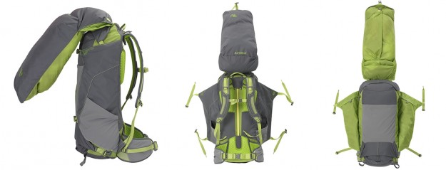 Kelty TrailLogic PK50 Review