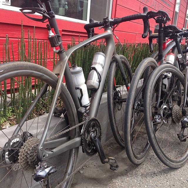 Specialized Teasing 2015 Roubaix Or Gravel Grinder