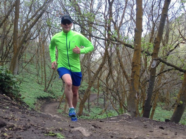 The North Face Ultra Trail Review