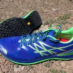 The North Face Ultra Trail Running Shoes Review