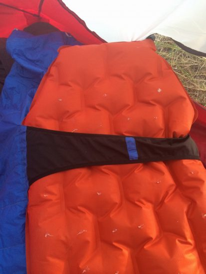 Therm-a-Rest Saros 20 Sleeping Bag Review