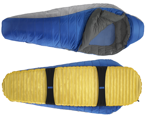 Thermarest-saros