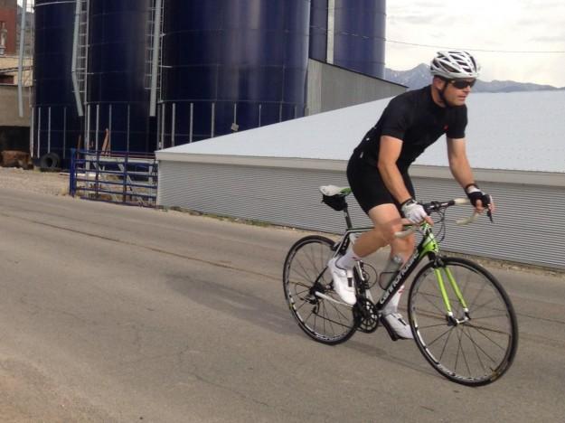 "Bontrager RXL 5"" Cycling Socks Review"