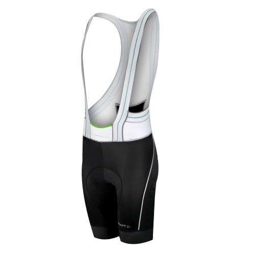 Craft Elite Tech Bib Shorts Review