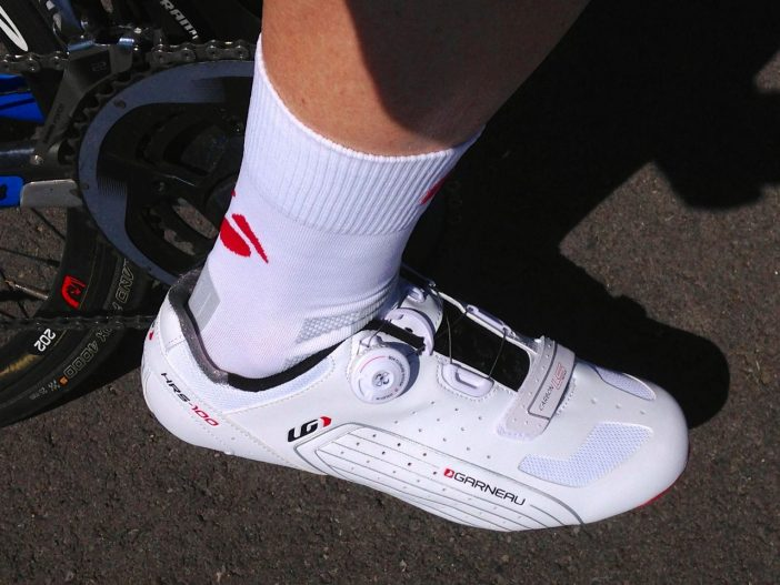 Louis Garneau LS-100 Carbon Shoes Review