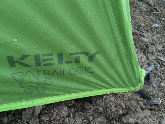 Kelty TrailLogic Tent Review