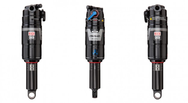 RockShox Monarch RT3 Debonair Shocks for Trek Models