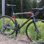 First Ride Review: 2015 Scott Solace 15 Disc