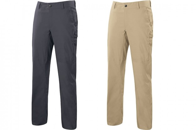 Sierra Designs Silicone Trail Pants Review