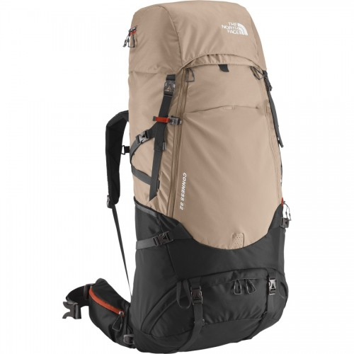 The North Face Conness 82 Backpack Review
