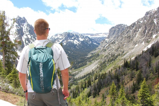 ultimate direction fastpack 20 tetons
