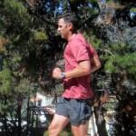 Mountain Hardwear CoolRunner Shorts Review