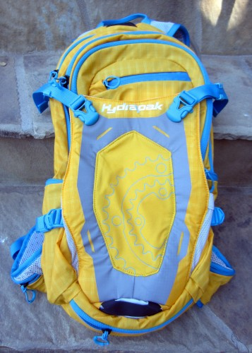 hydrapak bishop ext 15L