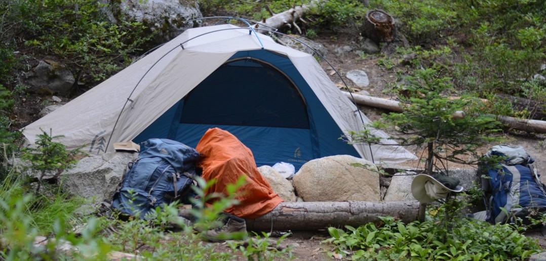 Reviewed: Sierra Designs Flash 3 Tent