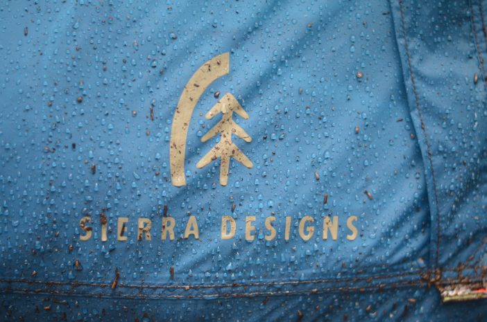 Sierra Designs Flash 3 Tent Review
