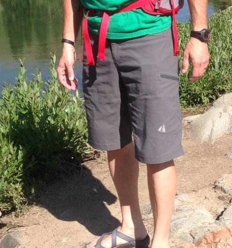 Eddie Bauer Guide Shorts Review