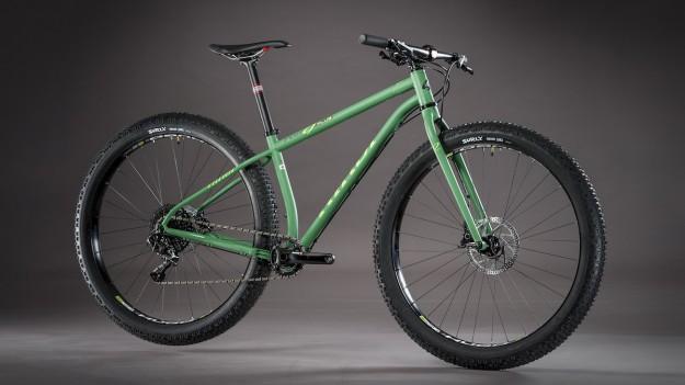 Niner Bikes ROS 9 Plus