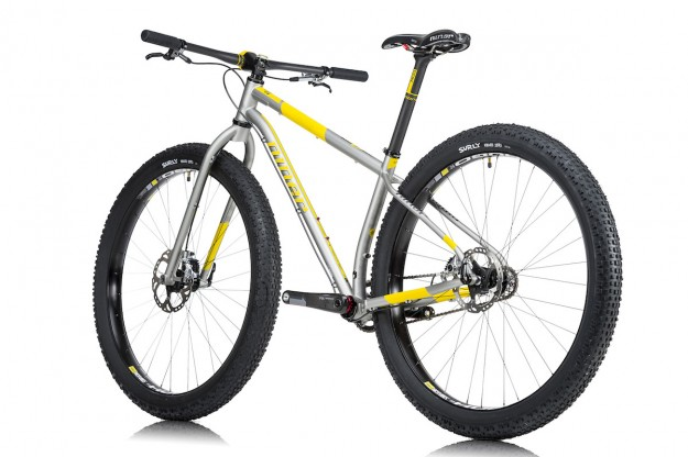 Niner Bikes ROS 9 Plus - IMBA Edition
