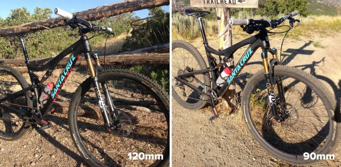 Fox 32 TALAS 29 120mm CTD FIT Fork Review