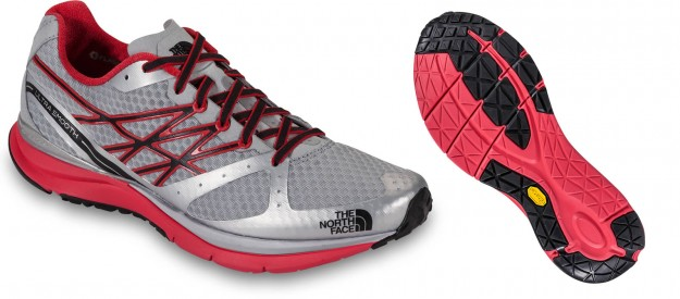 The North Face Ultra Smooth Trail Running Shoes Review