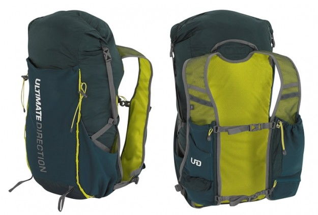 Ultimate Direction Fastpack  20 Hydration Pack Review