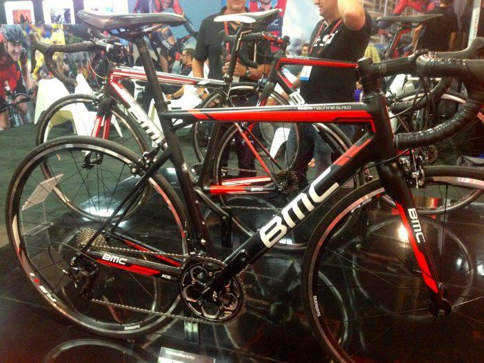 2015 BMC SLR03