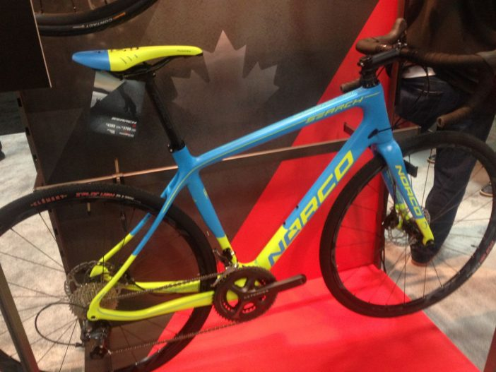 2015 Norco Search XR