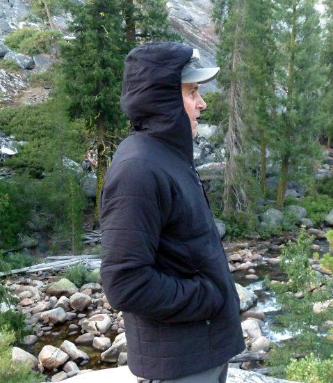patagonia nano air hoody hood
