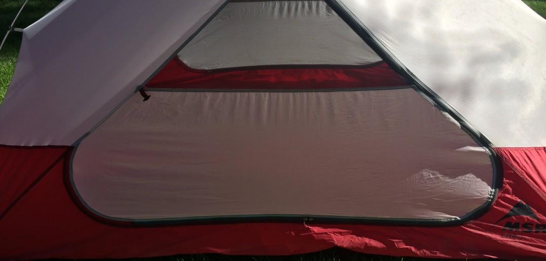 MSR Elixir 3 Backpacking Tent Review & MSR Elixir 3 Backpacking Tent Review - FeedTheHabit.com