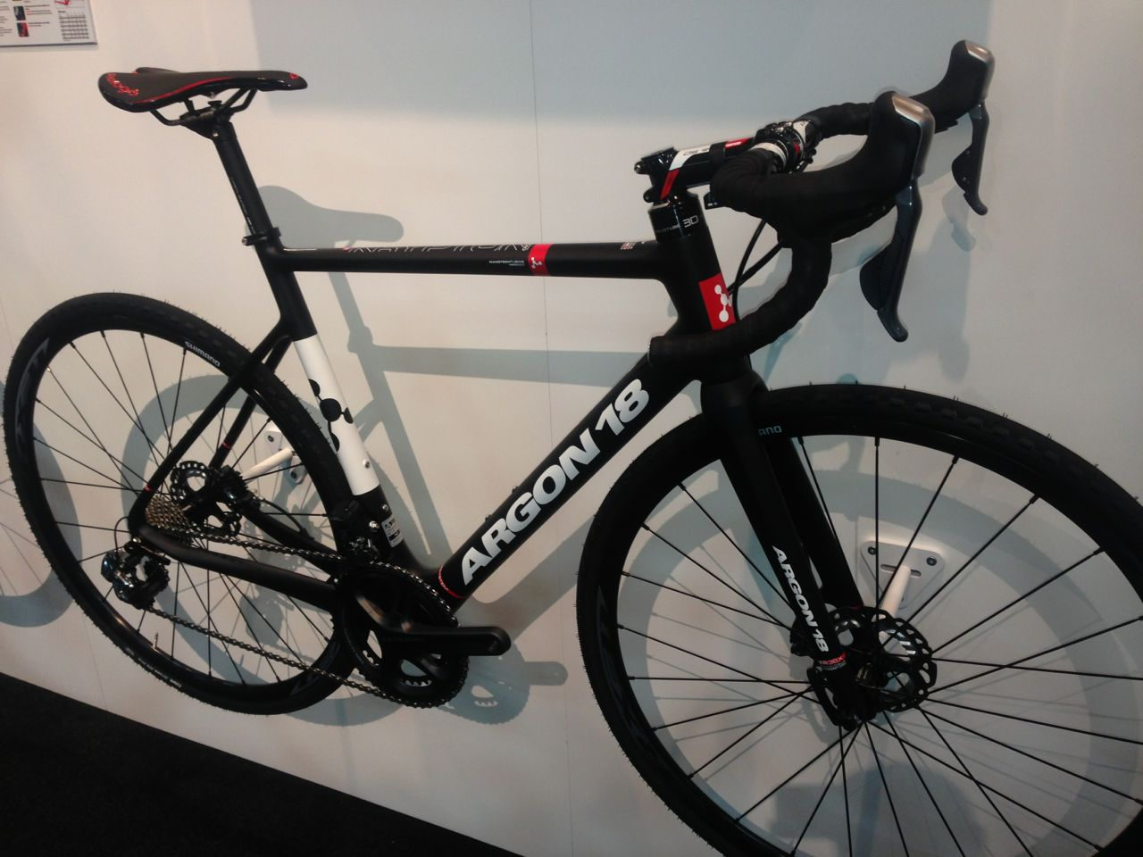 Best Road Bikes With Disc Brakes Argon Krypton Xroad