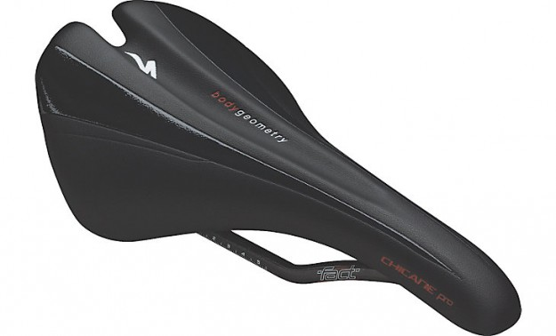Specialized Chicane Pro 155 Saddle Review