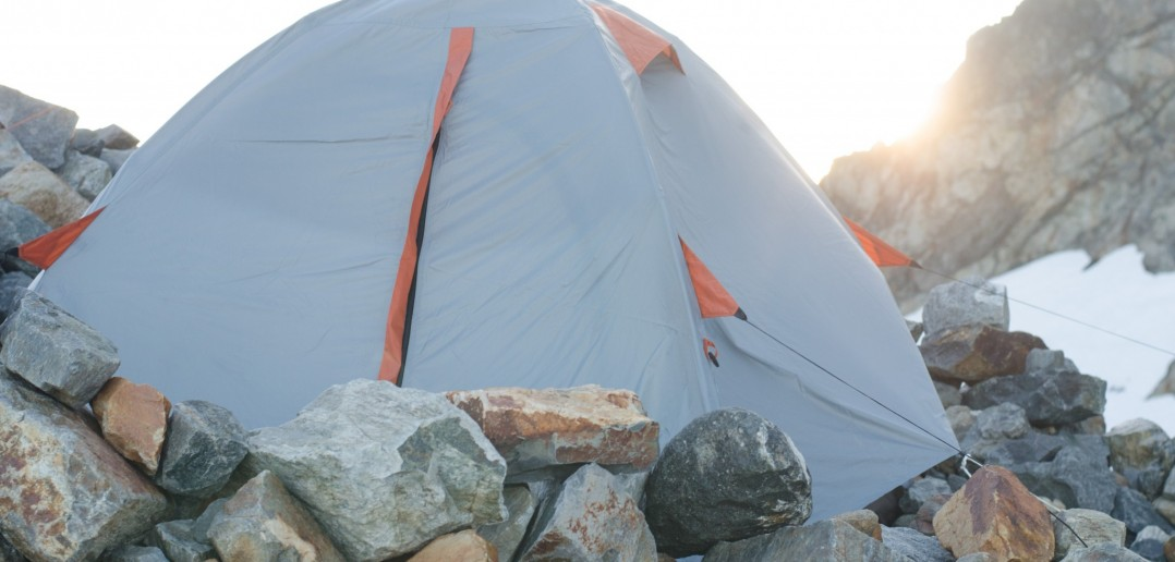 Kelty Outfitter Pro 3 Tent Review - FeedTheHabit com