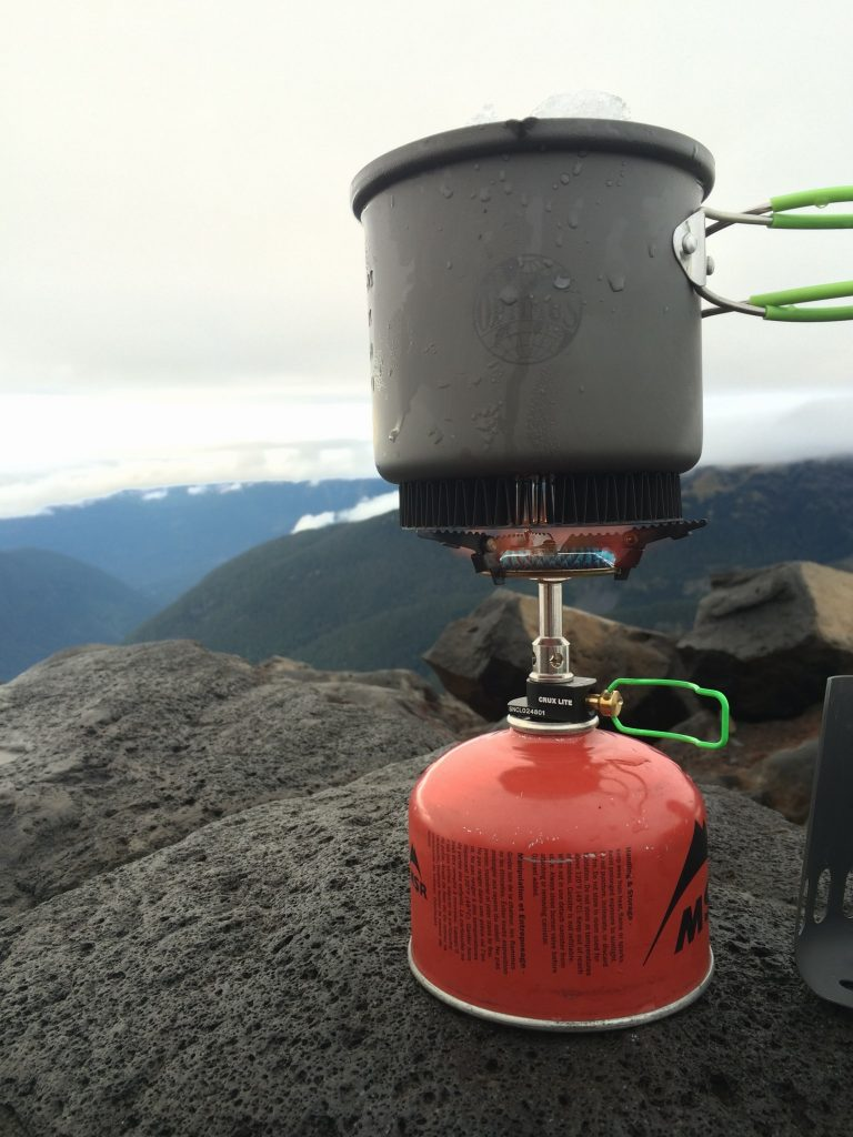 Optimus Elektra FE Stove Review