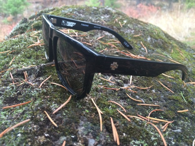 Spy Discord Sunglasses Review  spy optics discord with happy lens review feedthehabit com