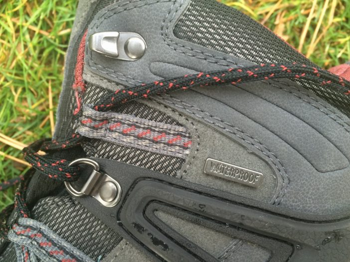 Chaco Holdback Hiking Boots Review