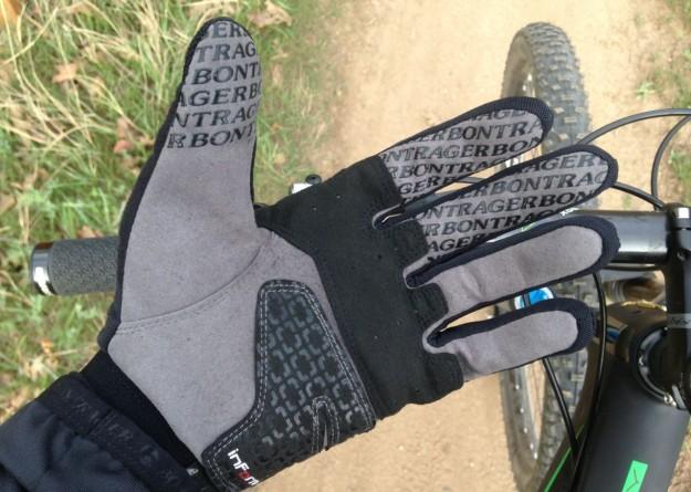 Bontrager Evoke Gloves - inForm Palm