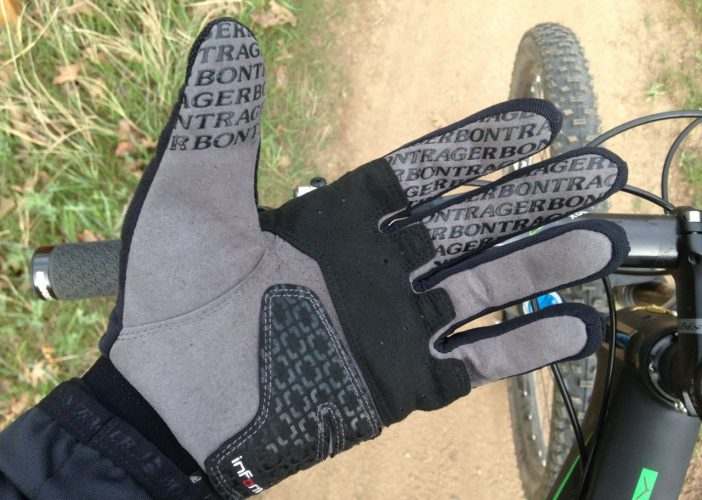 Bontrager Evoke Gloves - inForm Palm